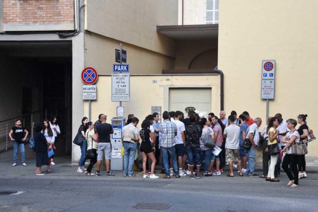 Chiusura dell'Anagrafe di Asti l'8 novembre