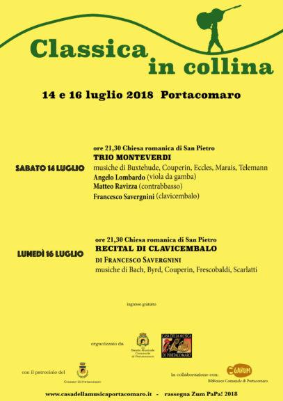 """""""Classica in Collina"""" a Portacomaro"""
