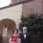 """Concerto a Valleandona sabato 21 luglio con """"Viaggio in quattro quarti"""""""