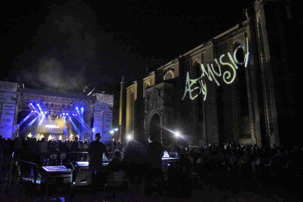 I Tarantolati di Tricarico inaugurano Astimusica: la fotogallery