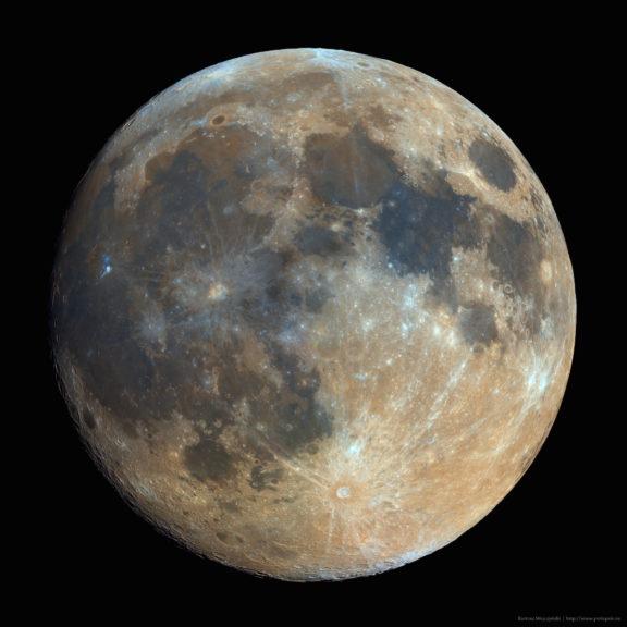 """""""Al Castello a rimirar la Luna"""" a Pralormo"""