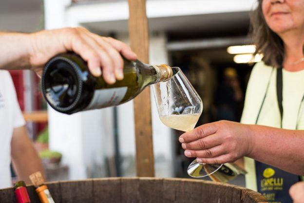 Asti e Moscato d'Asti docg: Confagricoltura propone una resa di 85 quintali di uva per ettaro e 5 quintali di riserva vendemmiale