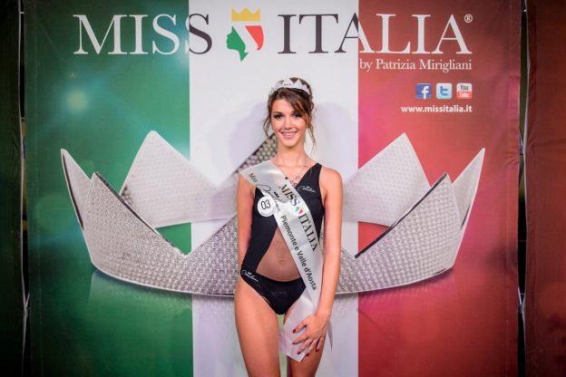 Eletta ad Asti Miss Miluna Piemonte e Valle d'Aosta 2018: fotogallery