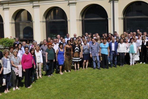 Pensione anticipata per 102 lavoratori Gruppo C.R.Asti