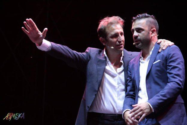 Astimusica 2018: ieri risate con Pio e Amedeo. Oggi Favij, Cesca, Klaus e Shade e domani i cori di Asti God's Talent