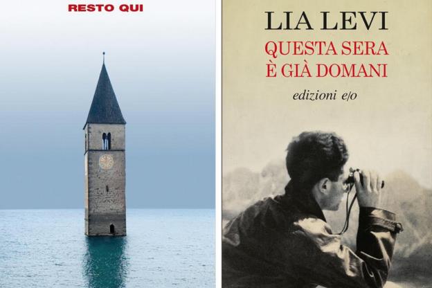 Due nuovi romanzi per il Premio Asti d'Appello
