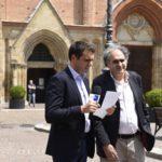 La Gazzetta d'Asti al Tg3 Piemonte