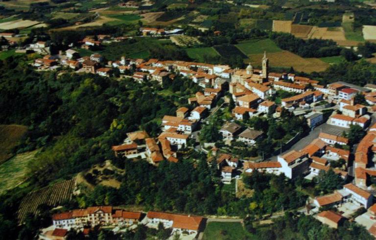 Ad Antigano d'Asti la festa di Santo Stefano