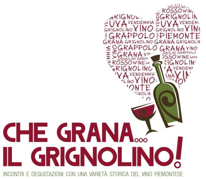 """Sabato """"Che Grana il Grignolino"""""""
