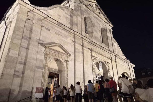 Giovani astigiani in cammino verso il Sinodo. Il diario del pellegrinaggio: la quinta tappa