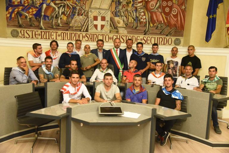 Palio di Asti. I pronostici vogliono Don Bosco e San Secondo fra i favoriti
