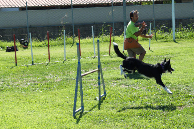 Un giorno da cani a Calosso