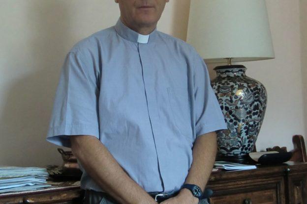 ++ Don Marco Prastaro nuovo vescovo di Asti ++