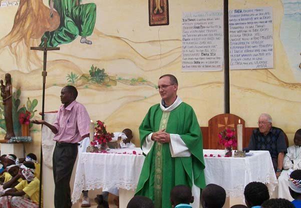 Il messaggio di Mons Prastaro per l'Ottobre Missionario