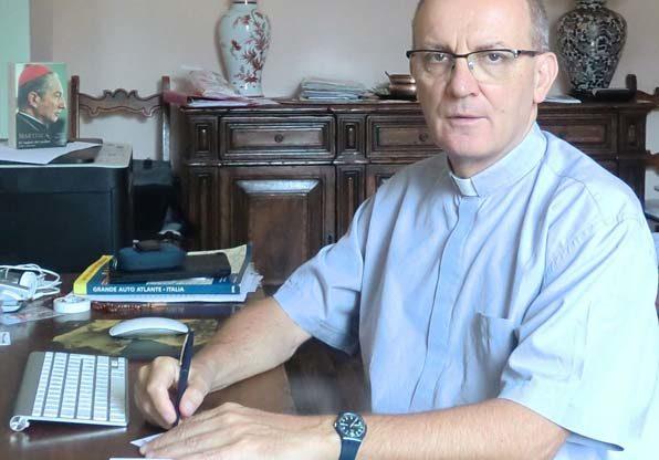 Tutto pronto per l'Asti God's Talent: il messaggio del vescovo Marco