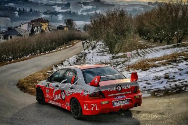San Damiano d'Asti è pronta per il Rally del Grappolo