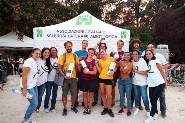 L'Aisla porta in piazza la Barbera d'Asti e raccpglie 140 mila euro