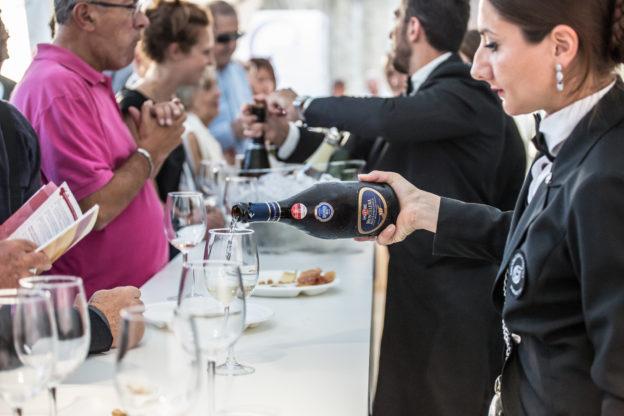 La Douja D'Or chiude all'insegna del successo: ecco tutti i numeri del salone nazionale dei vini