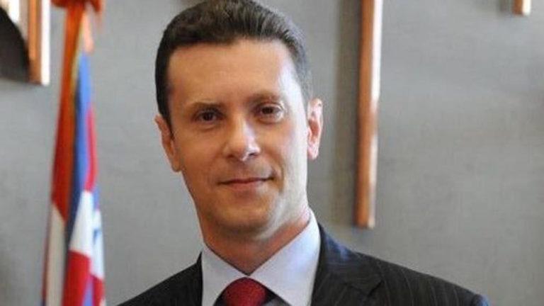 Montiglio Monferrato, il sindaco Dimitri Tasso inaugura l'anno del ventennale
