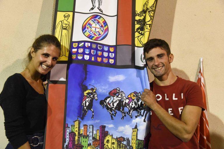 Palio di Asti. Moncalvo in festa per la vittoria del Guerriero Arri: la fotogallery
