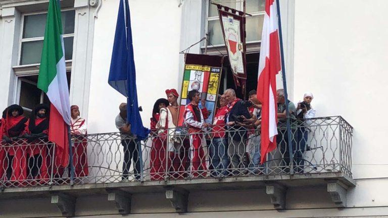 Palio di Asti. I festeggiamenti di Moncalvo: la fotogallery