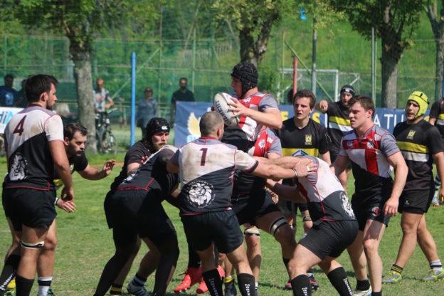 Monferrato Rugby: altra amichevole di valore contro il Pro Recco di Serie A