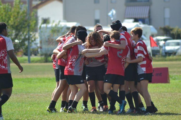 Per il Monferrato Rugby l'importante e attendibile test contro l'Amatori Parma