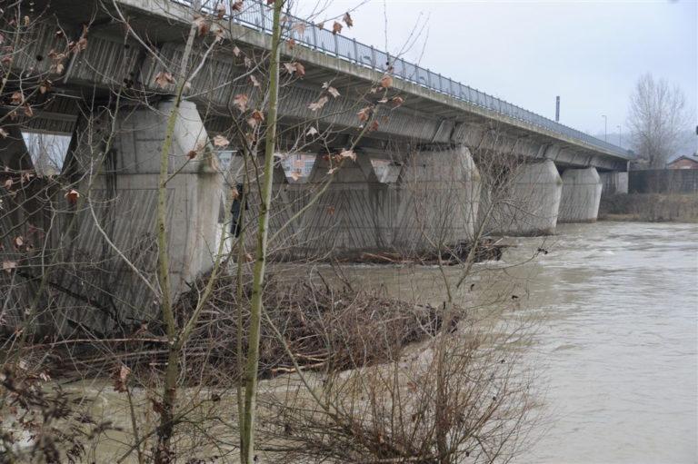 Censimento dei ponti della provincia di Asti