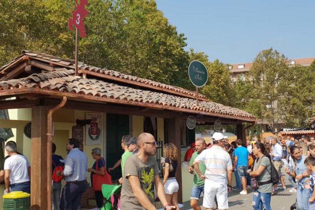 Festival delle Sagre: il premio Coldiretti a Moncalvo e Villanova