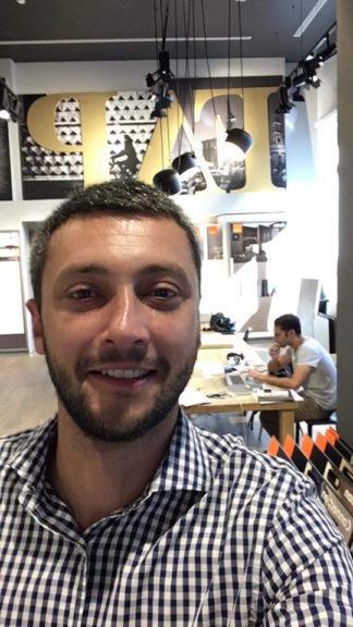 Il dolore del presidente dell'Hasta Volley per la scomparsa di Andrea Gulinelli