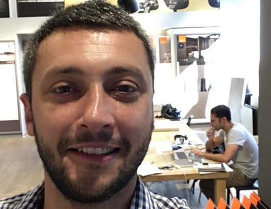 Lutto nel mondo del volley astigiano: è scomparso Andrea Gulinelli