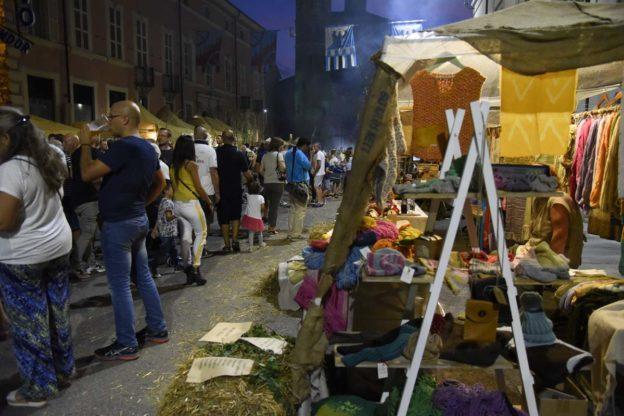 Arti e Mercanti chiude il settembre astigiano: la fotogallery