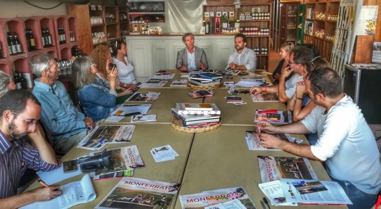 Il Monferrato, presentata l'offerta turistica 2019