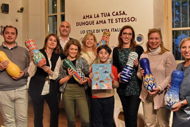 Artigianato e didattica: due scuole astigiane pilota del progetto «Alla scoperta di… Italia Bellissima»