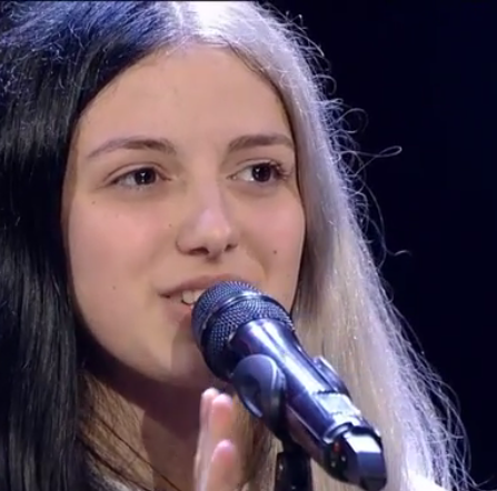L'astigiana Camilla Musso passa la seconda fase di X Factor 18