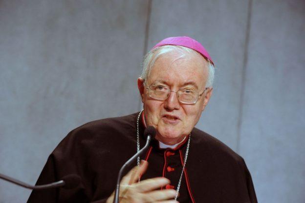 Lettera aperta a monsignor Cesare Nosiglia
