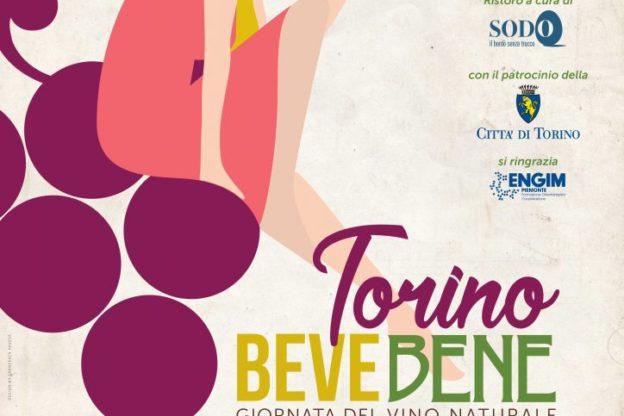 Quarta edizione per Torino Beve Bene