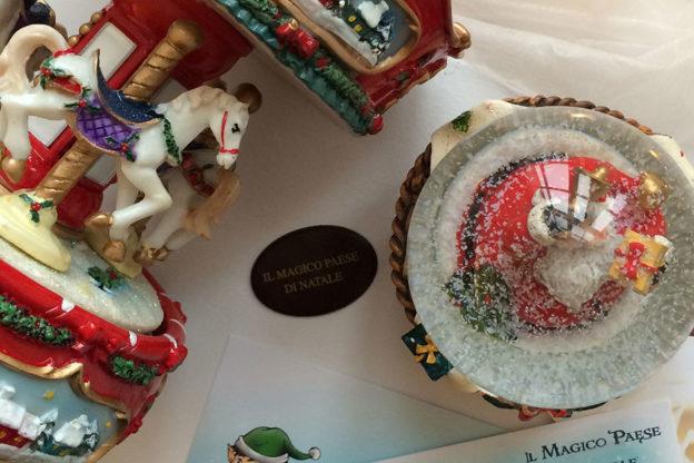 La Casa di Babbo Natale e la vera storia di Santa Claus a Govone
