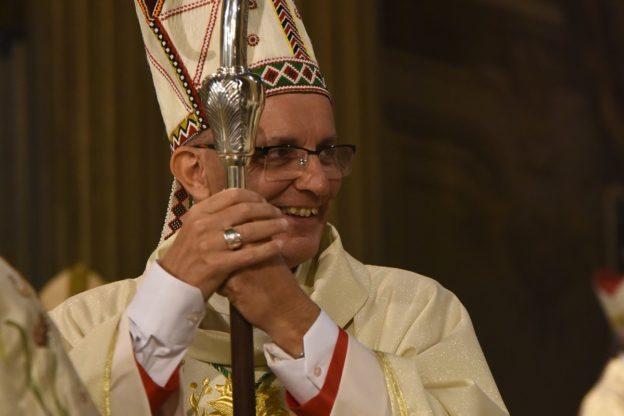 """Mons Marco Prastaro nuovo vescovo di Asti: """"Qui mi sento già a casa"""""""