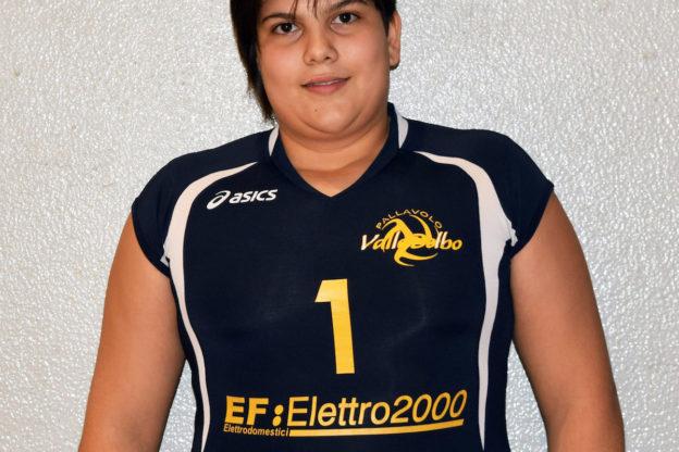 Pallavolo Valle Belbo, vittoria convincente per le ragazze dell'under 16