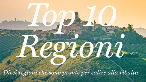 Il Piemonte al primo posto tra i Best In Travel 2019, classifica internazionale Lonely Planet