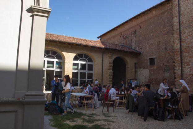 Asti, ogni giovedì una messa per studenti alla Casa del Giovane