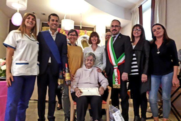 """Olimpia Picollo """"Patriarca dell'Astigiano"""""""