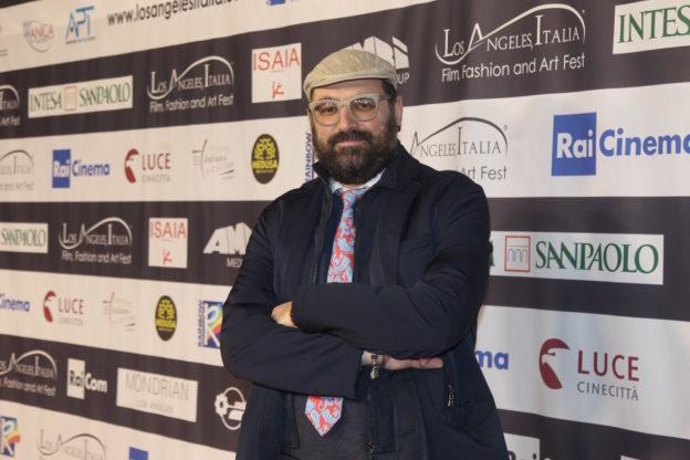 """""""Oltre la nebbia"""" dell'astigiano Giuseppe Varlotta in programmazione a Cinelandia"""