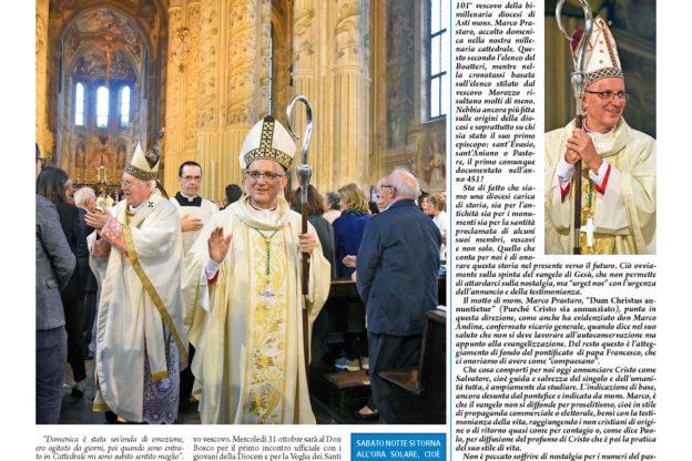Prima pagina – 26 ottobre 2018