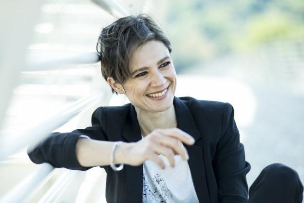 Il Premio Classico 2018 assegnato a Silvia Bencivelli