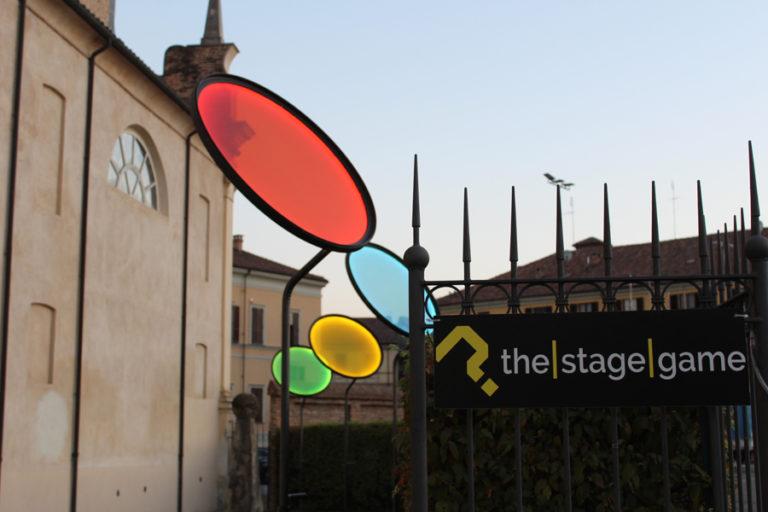 """Asti: """"The Stage Game"""" apre la stagione allo Spazio Kor"""