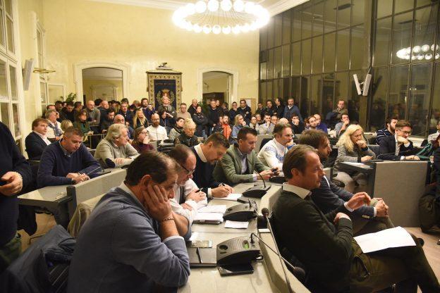 Palio di Asti: forte delusione tra i comuni del territorio. Rasero segue la propria linea e disattende i patti con i sindaci