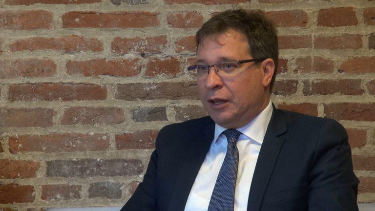 Filippo Ghisi è il direttore della Fondazione Asti Musei: la videointervista
