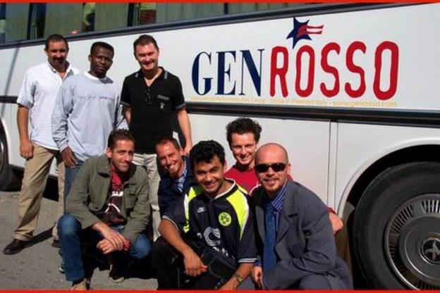 Il Gen Rosso arriva ad Asti